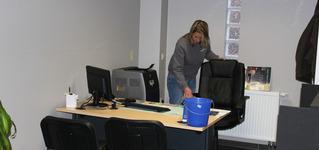 Vs Caro Clean - Nettoyage des bureaux