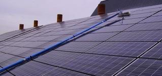 Vs Caro Clean - Nettoyage panneaux solaire