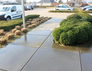 VS Caro Clean SPRL -  Démoussage terrasses