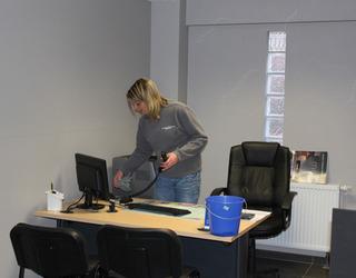 VS Caro Clean SPRL -  Nettoyage de locaux professionnels