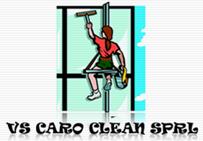 VS Caro Clean SPRL - Nettoyage de vitres